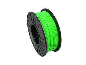 Lime Green PRO Series ABS Filament - 3.00mm