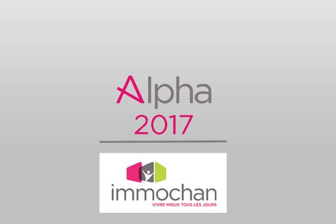 Alpha 2017 Cardboard Video