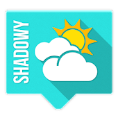 Shadowy Zooper Widgets