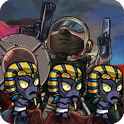 Zombie Invasion Free 2014 icon