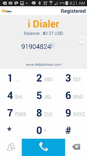 TALKY PLUS I DIALER- screenshot thumbnail