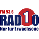 Radio 1 – Nur für Erwachsene logo