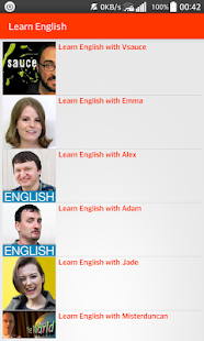 Learn English - Android Apps on Google Play