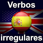 Verbos irregulares icon