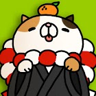 Rolling cat LiveWallpaper07 icon
