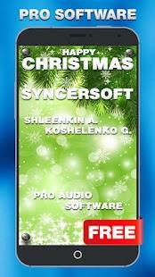Vánoční prázdniny Sounds - náhled