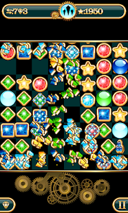 Jewel Explosion 2 - screenshot thumbnail