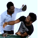 BasketMouth Jokes (Unofficial) icon