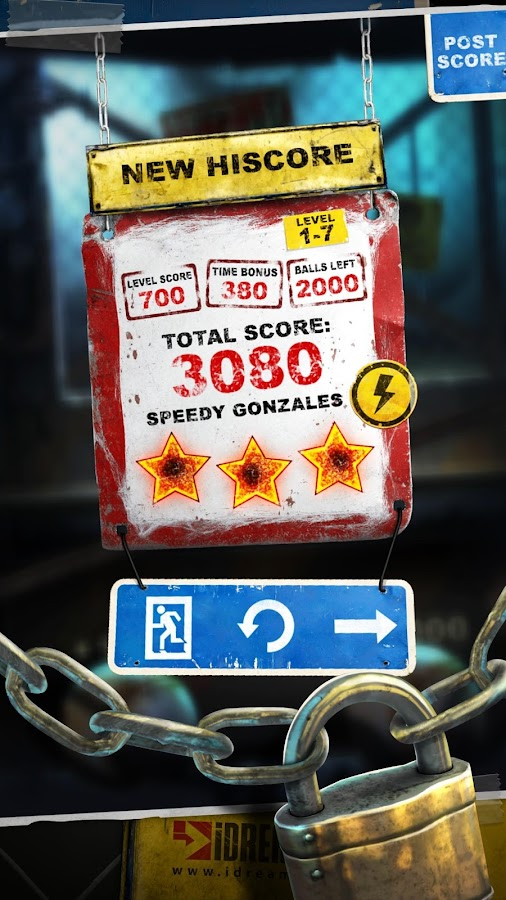 Can Knockdown 3- screenshot
