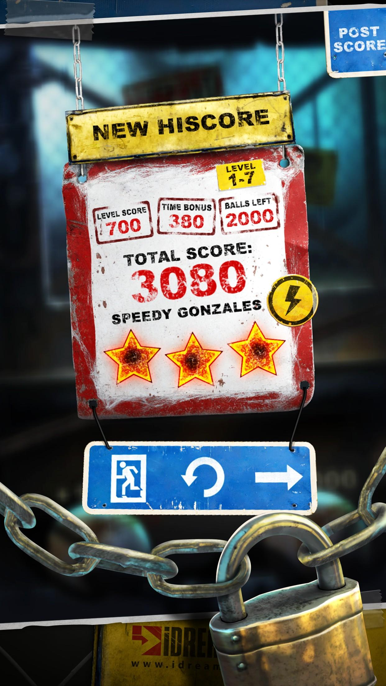 Can Knockdown 3 screenshot #10