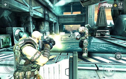SHADOWGUN THD Screenshot 37