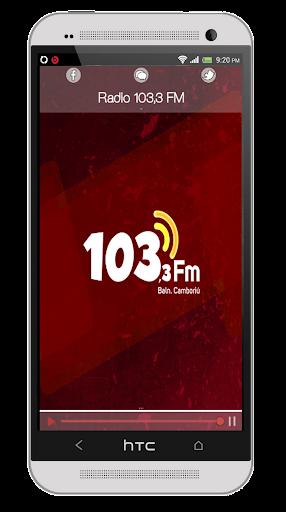 Radio Eu Sou Mais103