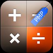 PMP Calculator