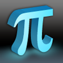MathPac+ Graphing Calculator icon