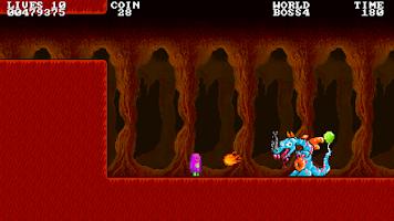 Screenshot of Super Androix
