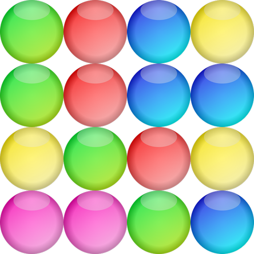 Bubble Pop Icon