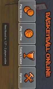 Basketball Online Pro