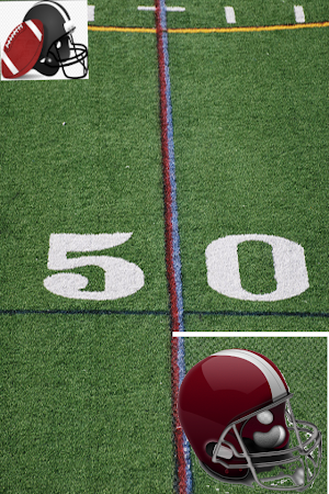 American Football Game Quiz 1.3 screenshot 43042