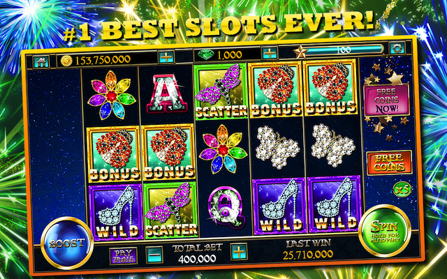 Tropical 7 Slot Machine - Available Online for Free or Real