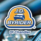 Chandler JD Byrider