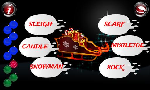 免費下載教育APP Christmas Games Learning ABC app開箱文 APP開箱王