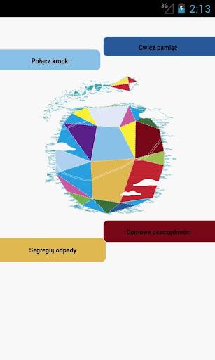 Edukacja globalna dzieci