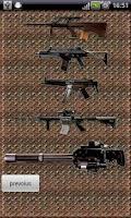 Screenshot of Sudden Attack of Fake Guns