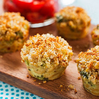 Mac-and-Cheese Cups