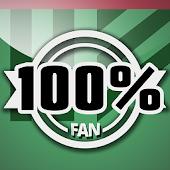 100% Fan de Jaguares