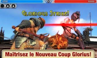 Screenshot of BLOOD & GLORY: LEGEND (FR)