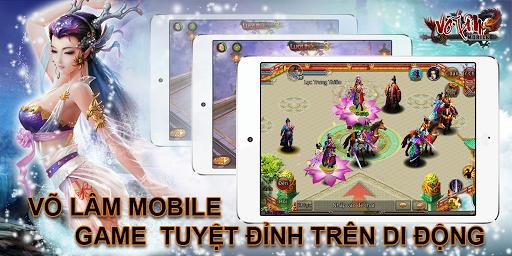 Vo Lam Chi Ton - Vo Lam Mobile
