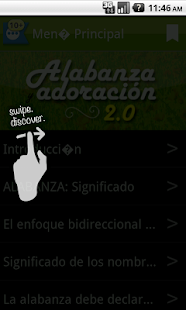 Alabanza y Adoracion 2.0 - screenshot thumbnail