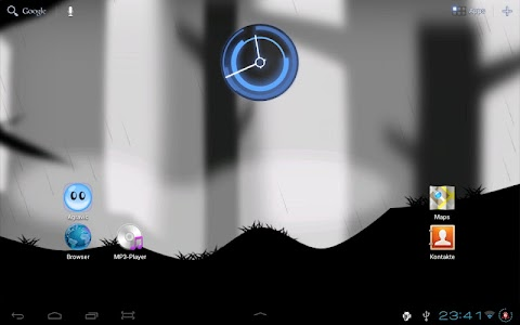 Dark Forest Wallpaper Full v1.1.2