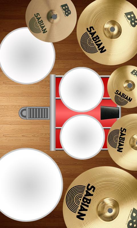 Drum Prodigy Lite - screenshot