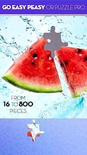100 PICS Puzzles - FREE Jigsaw Screenshot 8