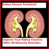 Improve Your Kidney Function ?