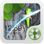 3D BUG GO Locker Theme