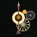 Steampunk Compass logo