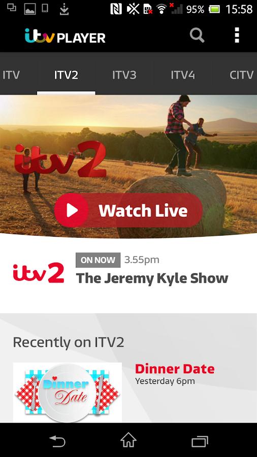 Watch Itv Player Online In Ireland Csi Miami Season 4 Episode 24