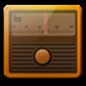 Samsung Galaxy S radio widget icon