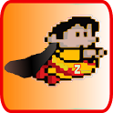 Flying Zuperman icon