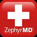 ZephyrMD logo