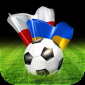 Euro 2012 App - English Ver.