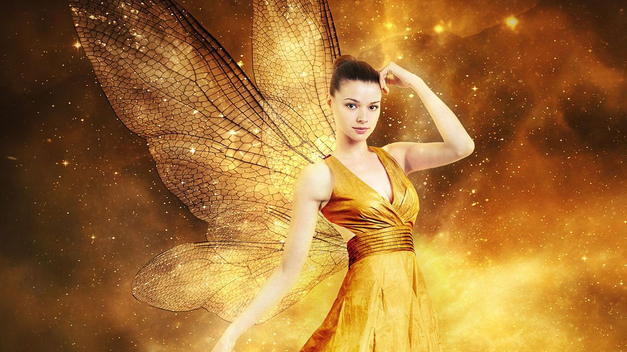 Fairy girl wallpaper hd google play store revenue download screenshots voltagebd Images