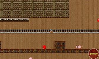 Screenshot of Truck×Truck