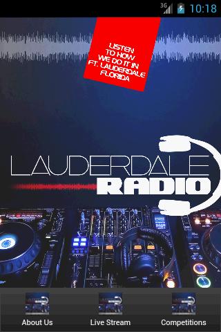 Lauderdale Radio