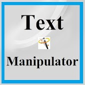 Text Manipulator