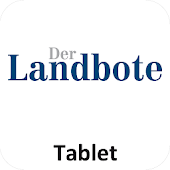 Der Landbote Tablet