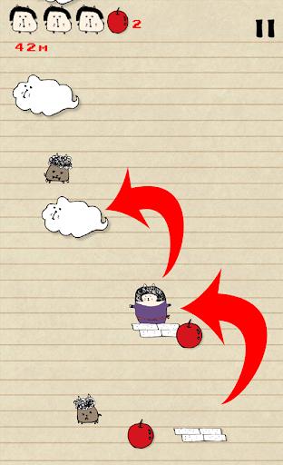 Jump Okappaneko chan