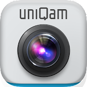 uniQam viewer